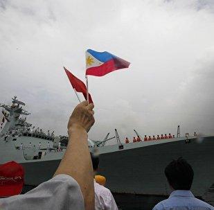 中國國防部:中菲願共同努力推動兩軍關係健康穩定發展