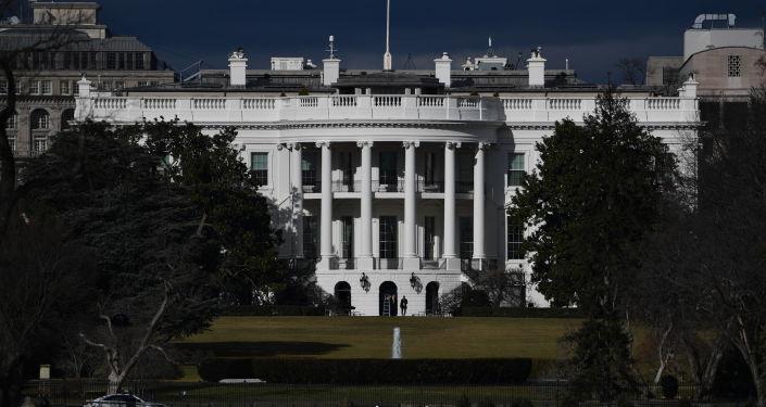 白宫称美中两国就有关朝鲜问题的立场在接近,北京在该问题中发挥日益重要的作用。