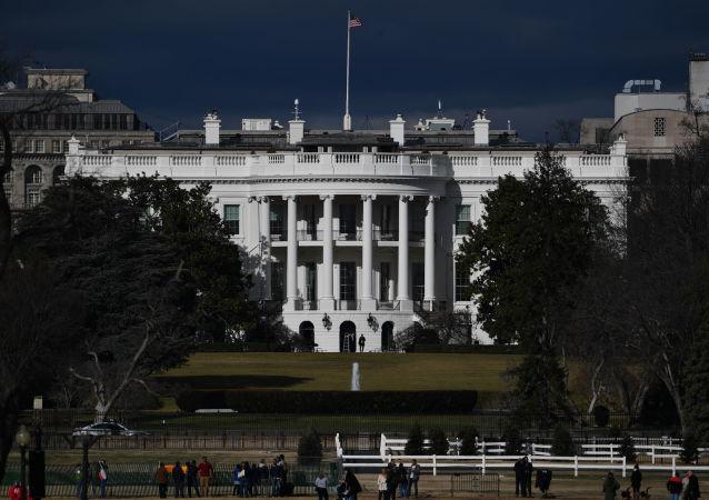白宫称特朗普和俄罗斯的关系不存在