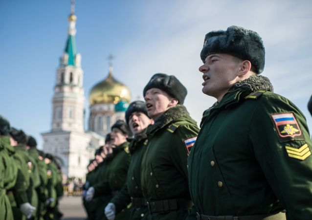 俄总参谋部:89%的俄罗斯人正面评价俄军的工作