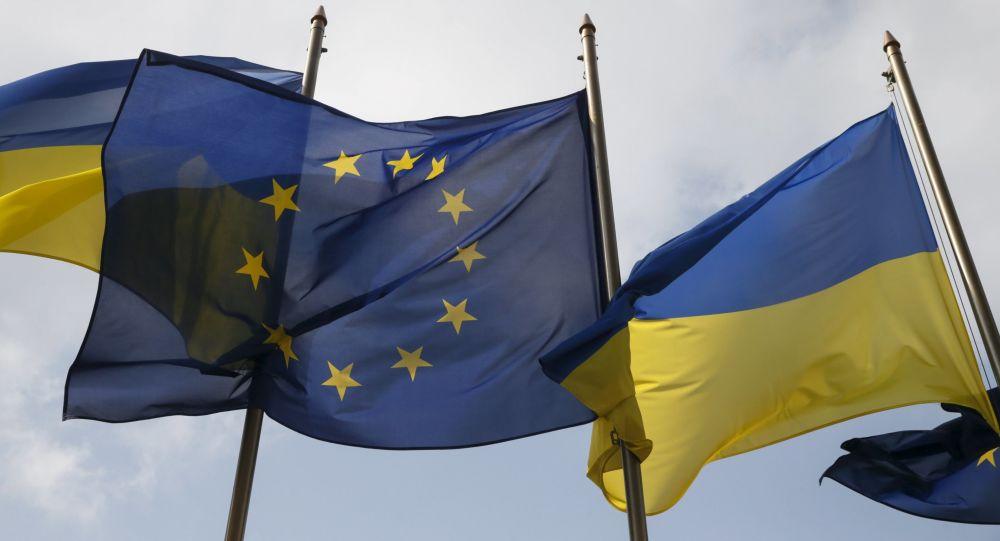 欧盟驻乌克兰代表处:乌版权保护法改革进展令人失望