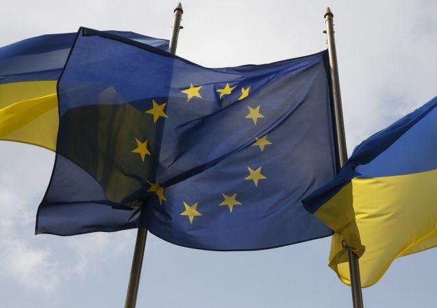 欧盟正了解扎哈尔琴科被刺事件并坚持落实明斯克协议