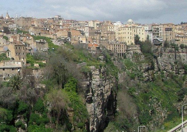 君士坦丁市