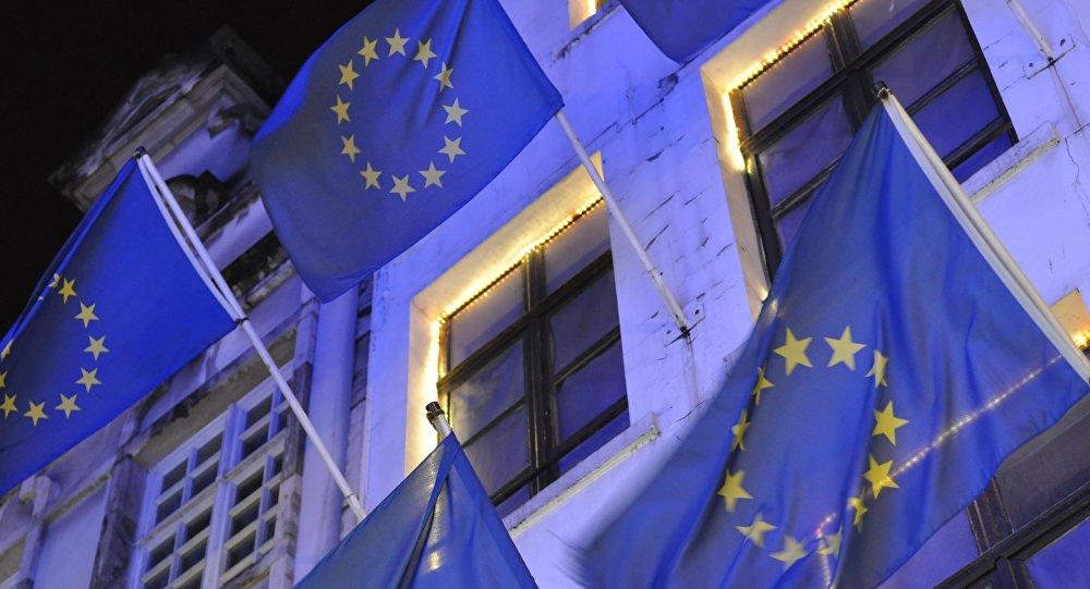 欧盟对四名被指控使用化武的叙军人实行制裁
