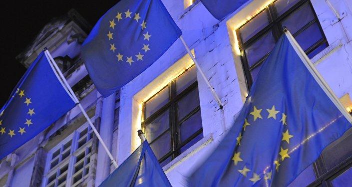 欧盟成员国外长会议声明:欧盟愿意支持朝韩对话