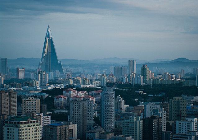朝鲜代表:平壤将保持战备 美韩演习系挑衅