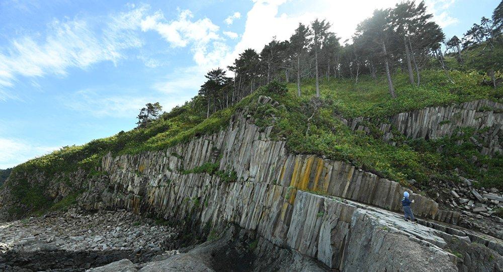 首个日本旅游团将于10月中旬访问国后岛和择捉岛
