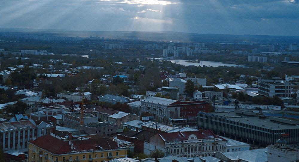 乌里扬诺夫斯克