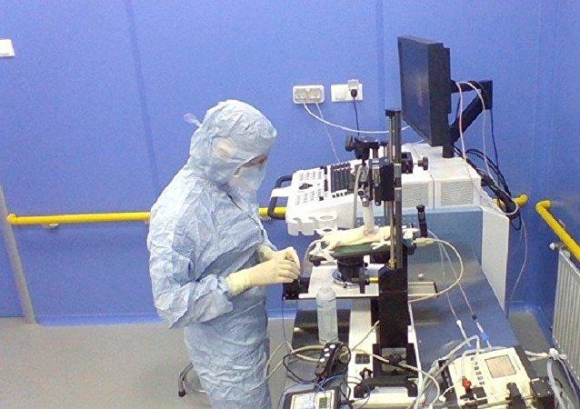 俄科学家研制出可治疗梗塞的纳米颗粒