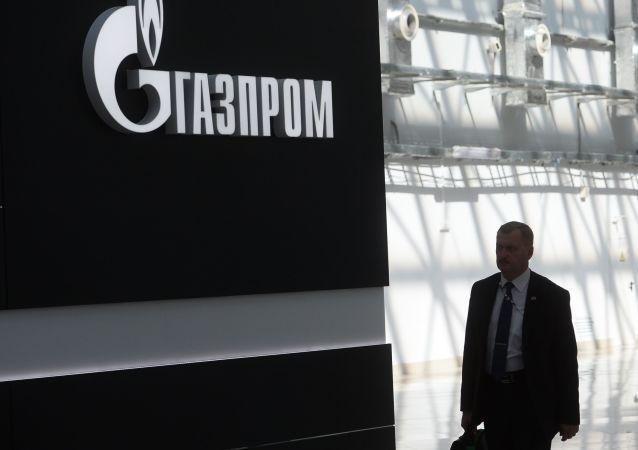 俄气每年从远东向中国管道送气达80亿立方米