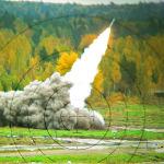 """俄专家:乌克兰无力自行生产""""龙卷风""""火箭炮炮弹"""