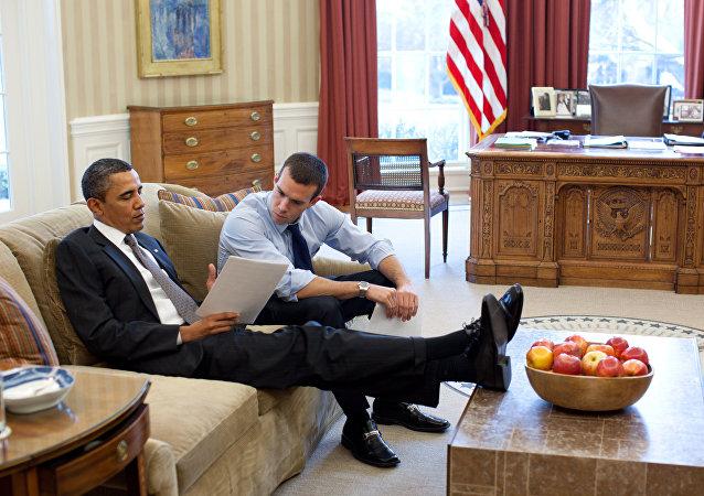 媒体:奥巴马政府曾讨论破解俄官员邮箱以获得黑材料