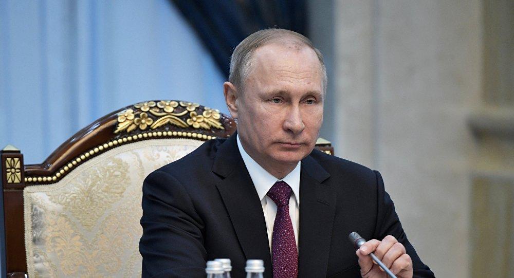 克宫:普京将于21日与巴西总统讨论经济合作问题