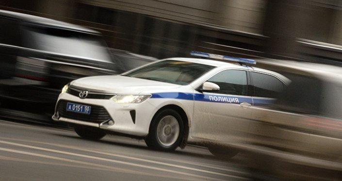 俄17个城市190多座建筑因遭匿名炸弹电话威胁而被警方检查
