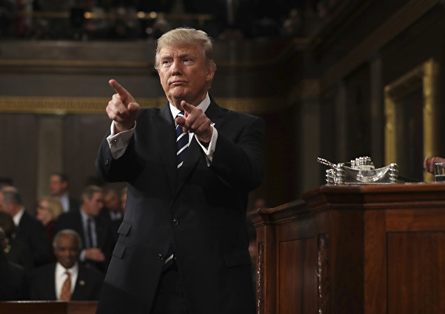 美参议院情报委员会主席承诺举行特朗普与俄联系听证会