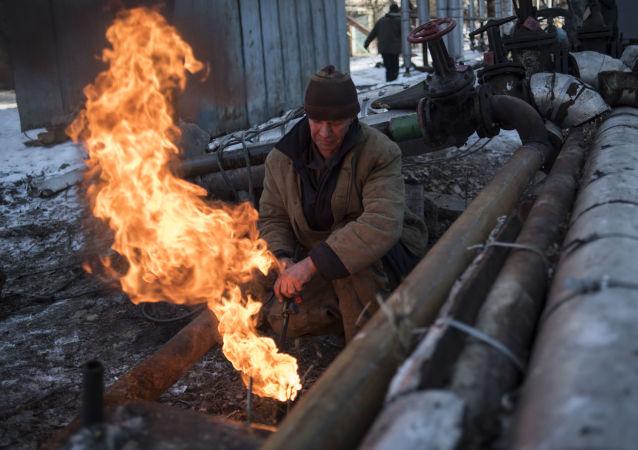 顿涅茨克水过滤站停运  工作人员被疏散
