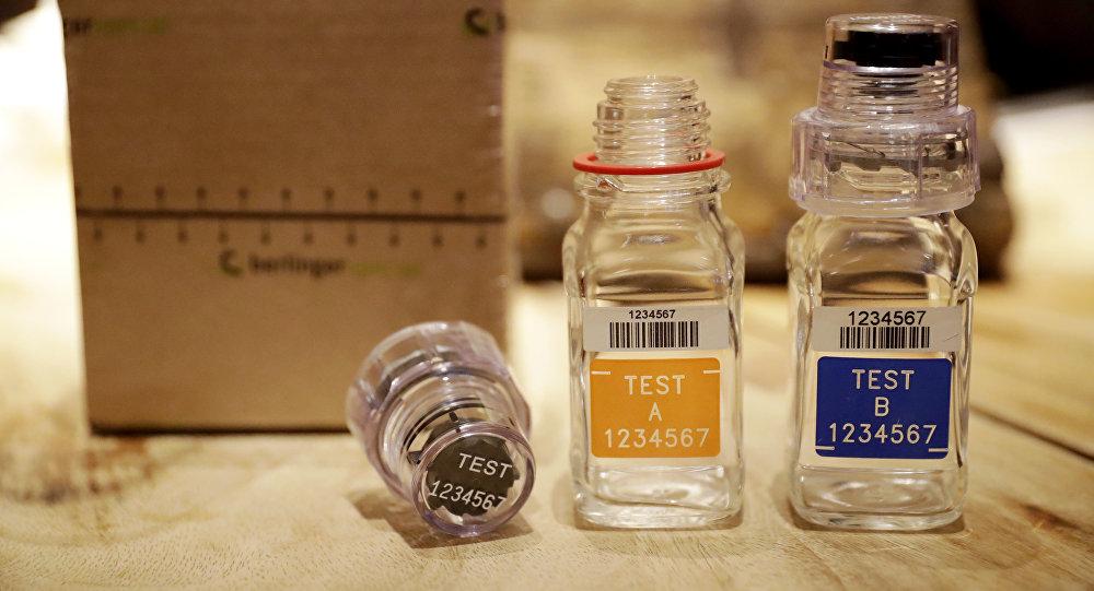 克宫否认俄罗斯政府参与到使用兴奋剂的可能性