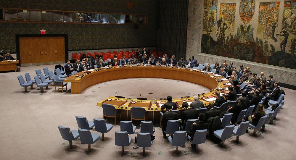 敘利亞呼籲聯合國解散該國境內的國際聯軍