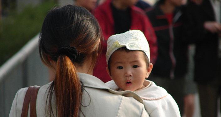 中國正在尋求解決人口老化問題