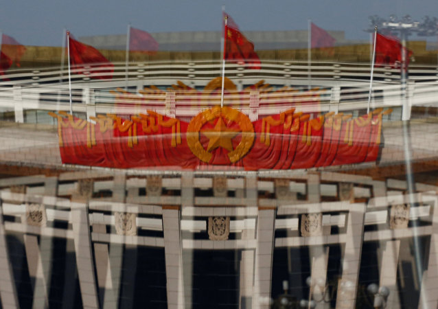 中国十二届全国人大五次会议将于5日至15日举行