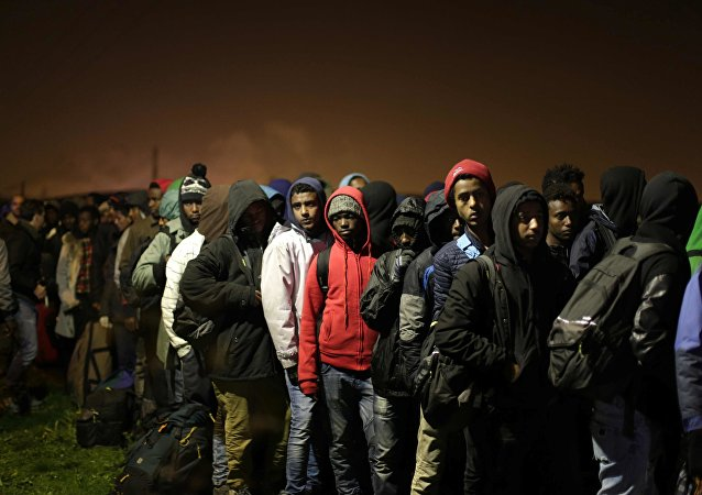 2016年130万人在欧盟申请庇护