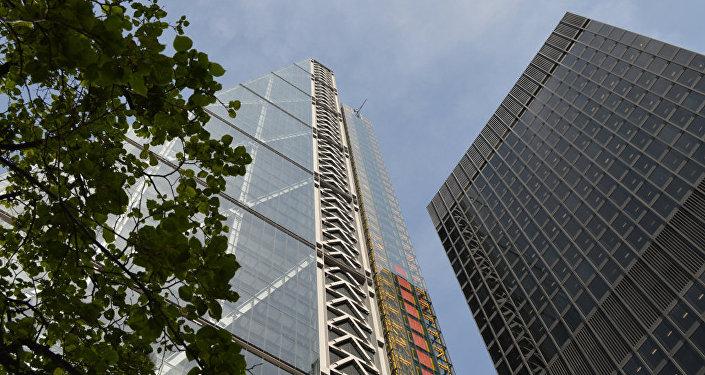 中國公司在英國「狂購」購房地產