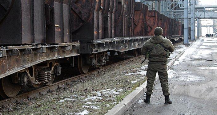 吉林省华峰能源集团与俄铁物流公司商定从滨海边疆区向中国运输煤炭