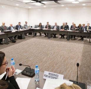 叙利亚问题日内瓦和谈