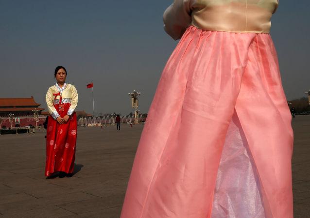 媒体:中国目前有近百名女干部担任地方主要领导职务