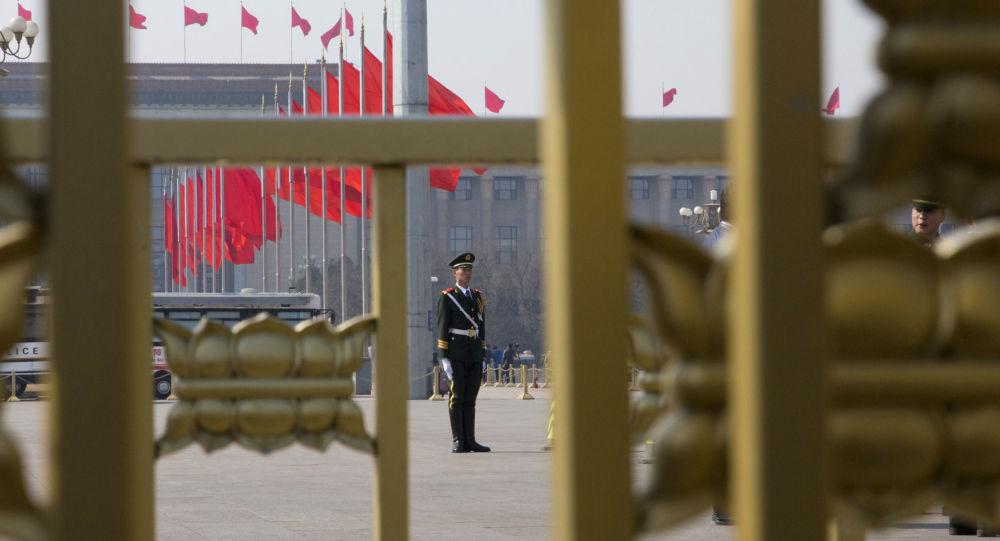 """为保护""""两会""""期间空中安全北京将采取禁飞措施"""
