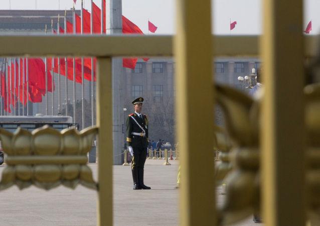 报告:中国将坚决捍卫应有的权益
