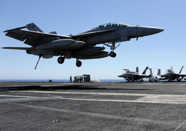 美国证实在叙利亚和伊拉克三个月的空袭造成21名平民死亡