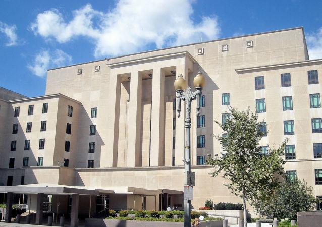 美国务院: 蒂勒森5月10日将与拉夫罗夫讨论叙利亚和乌克兰问题
