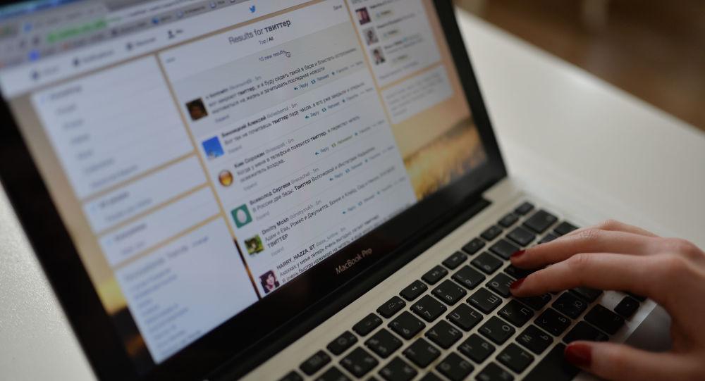 """英国调查人员发现419个提及脱欧的""""涉俄""""推特账户"""