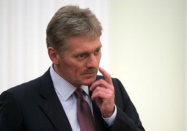 俄总统新闻秘书:莫斯科对俄美关系的未来暂无应有的了解