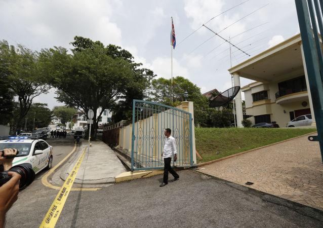 专家:朝鲜与马来西亚近期不会和解