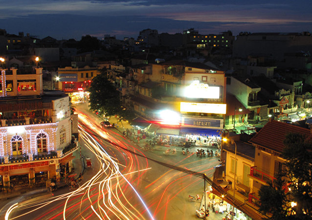 越南富人数量增速最快