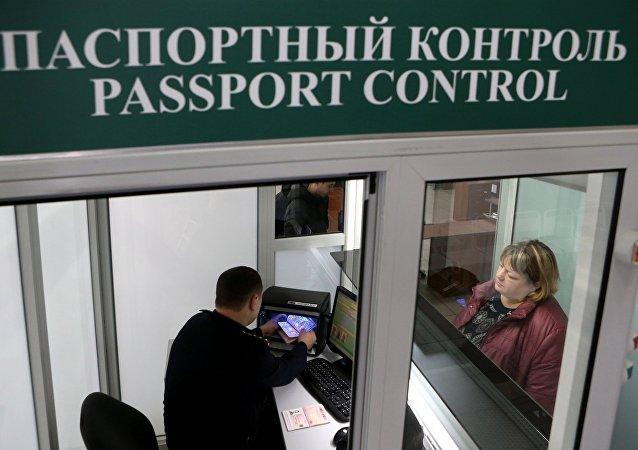 外国公民将可凭免费电子签证入境俄远东