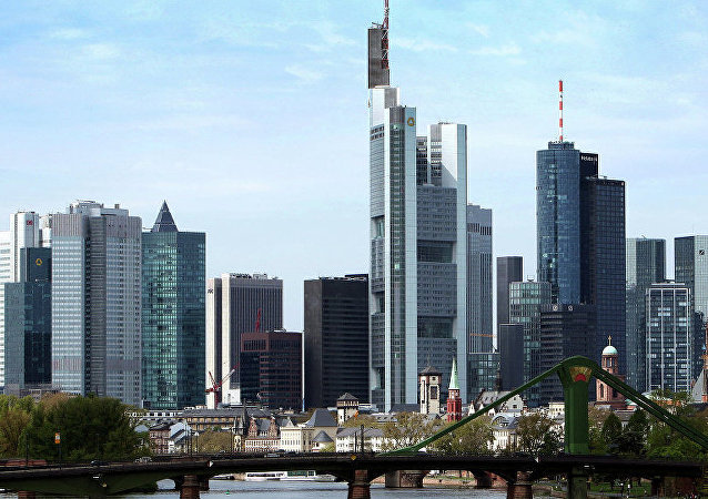 德國,法蘭克福
