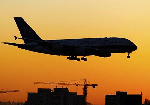 叙利亚和中国商议开通大马士革直飞中国航班