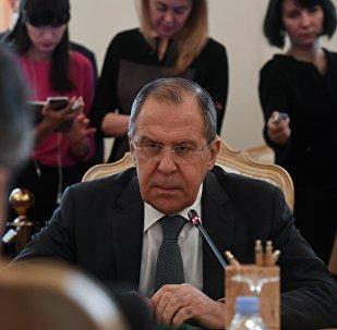 俄外长:叙利亚武装分子的活动旨在破坏日内瓦的叙和谈