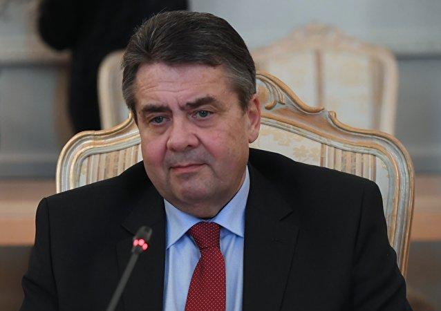 德国外长:欧洲军政局势已达临界点