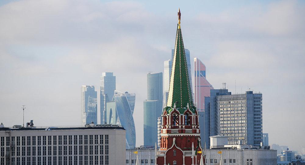 俄总统新闻秘书:需待访俄声明方可讨论美国务卿与普京会晤可能