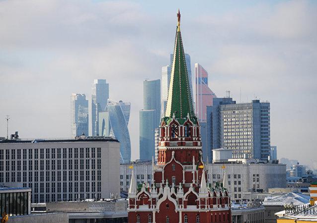 普京3月22日将主持俄罗斯与外国军事技术合作委员会会议