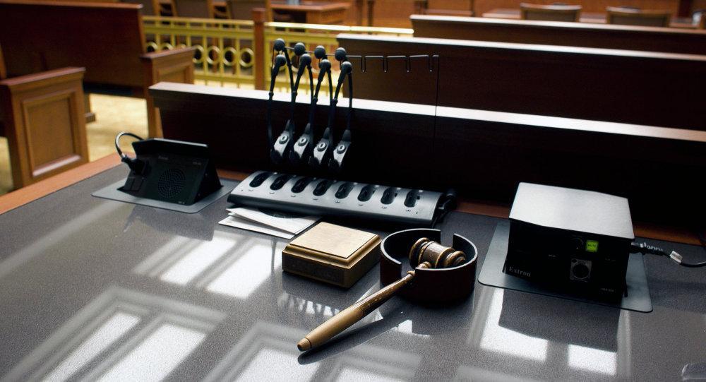 中国富豪因行贿联合国官员在美获刑4年