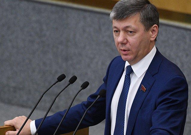 德米特里•诺维科夫