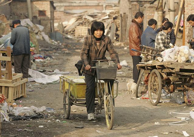國際勞工組織:2018年中國失業率將保持不變