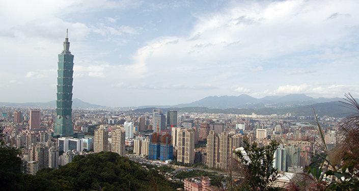 台北,台湾