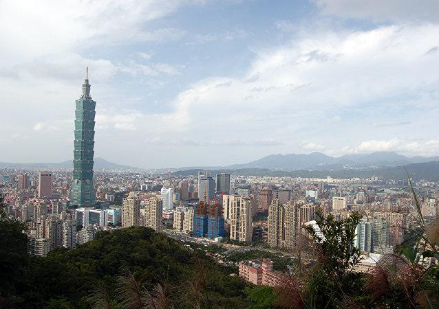 """中国国台办:大陆媒体有关涉台报道不存在所谓""""矮化""""台湾问题"""