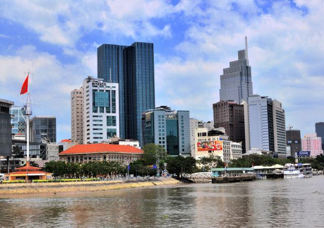 欧亚经济联盟计划缩减越南商品入关期限